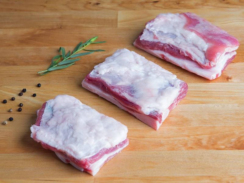 Lamb Riblets (Kosher for Passover)