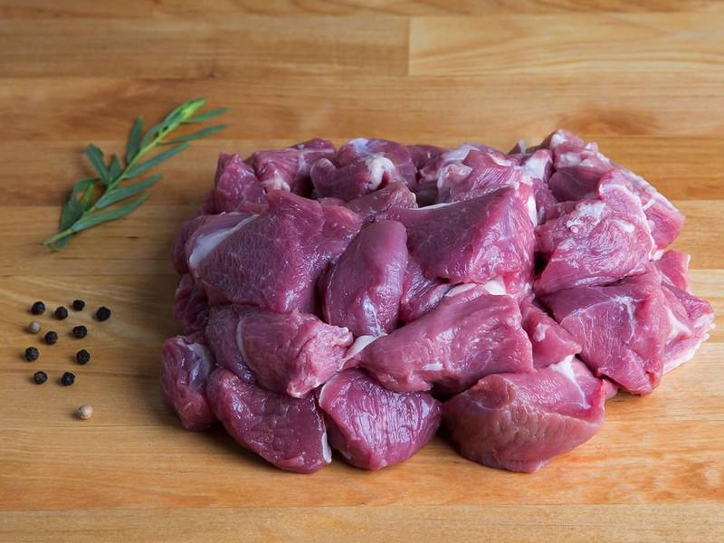 Lamb Cubes for Stew/Kabob