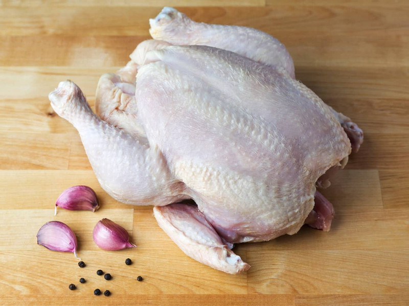 Whole Chicken (Kosher for Passover)