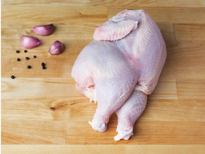 ornish Hen