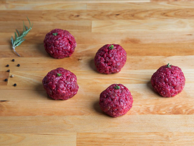 Lean Ground Beef (Kosher for Passover)
