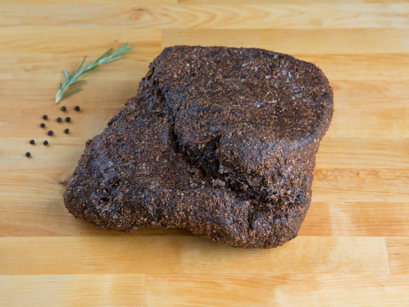 Navel Pastrami (Whole Slab)
