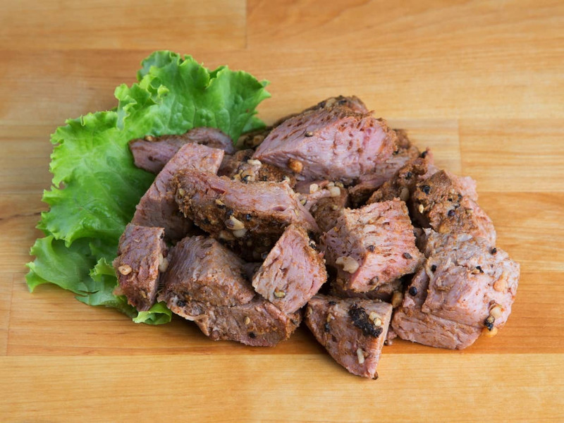 Roast Beef Ends