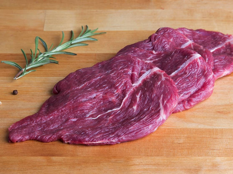 Sandwich Steak (Kosher for Passover)