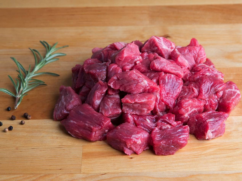 Chulent Meat (Kosher for Passover)