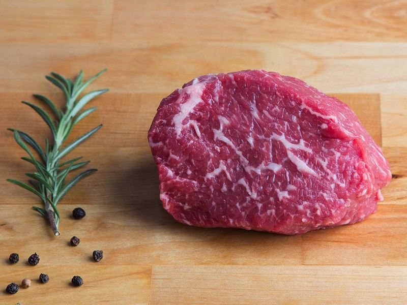 "Butcher's Cut ""Filet Mignon"" (Kosher for Passover)"
