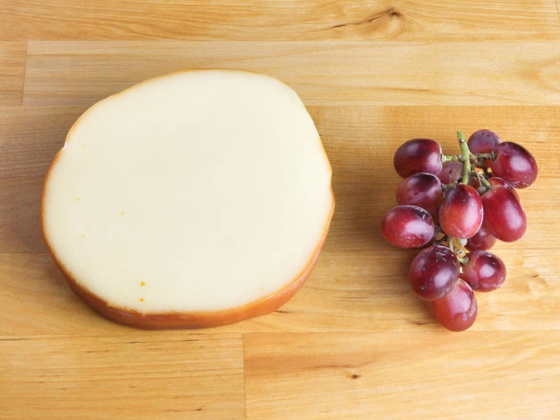 Smoked Provolone (Kosher for Passover)