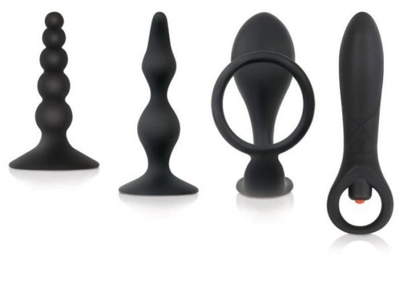 Zero Tolerance Intro To Prostate Kit With Download