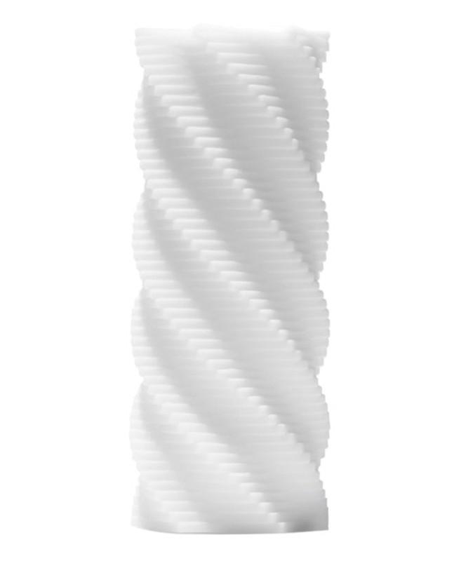 Tenga 3D Spiral Stroker Masturbator