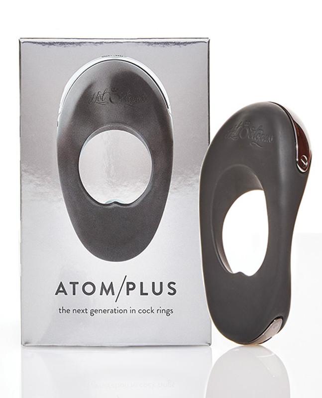 Hot Octopuss Atom Plus