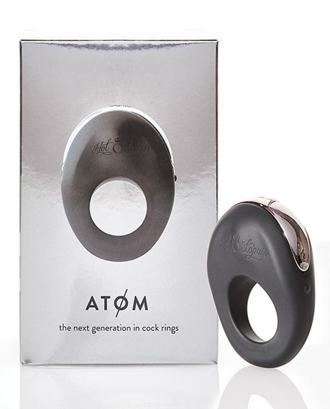 Hot Octopuss Atom