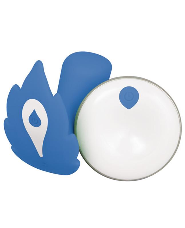 Gigaluv Deep Secret Remote - Blue