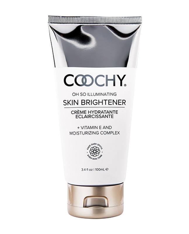 Coochy Skin Brightener - 3.4 Oz