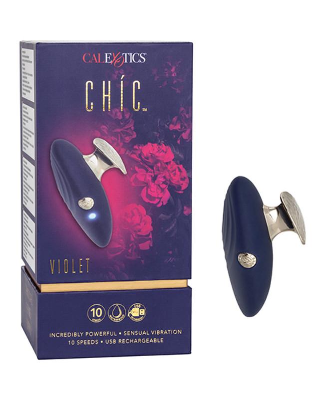Chíc Violet - Purple