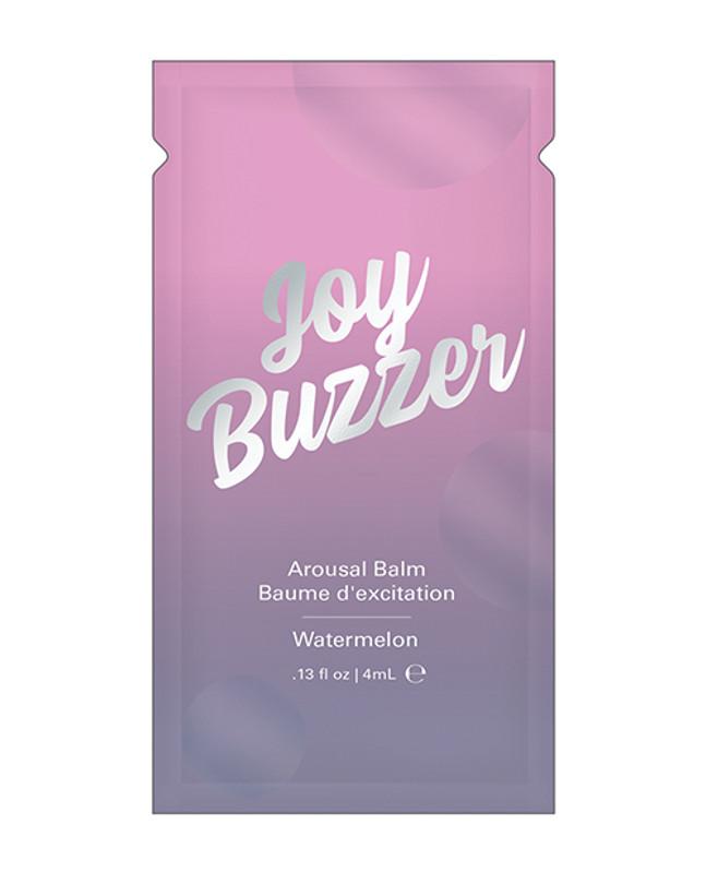 Joy Buzzer Watermelon Foil - 4 Ml