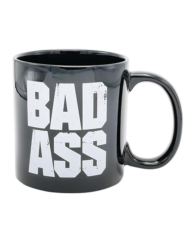 Attitude Mug Bad Ass - 22 Oz