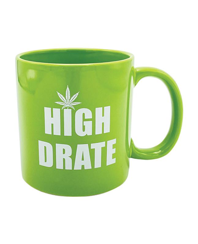 Attitude Mug High Drate