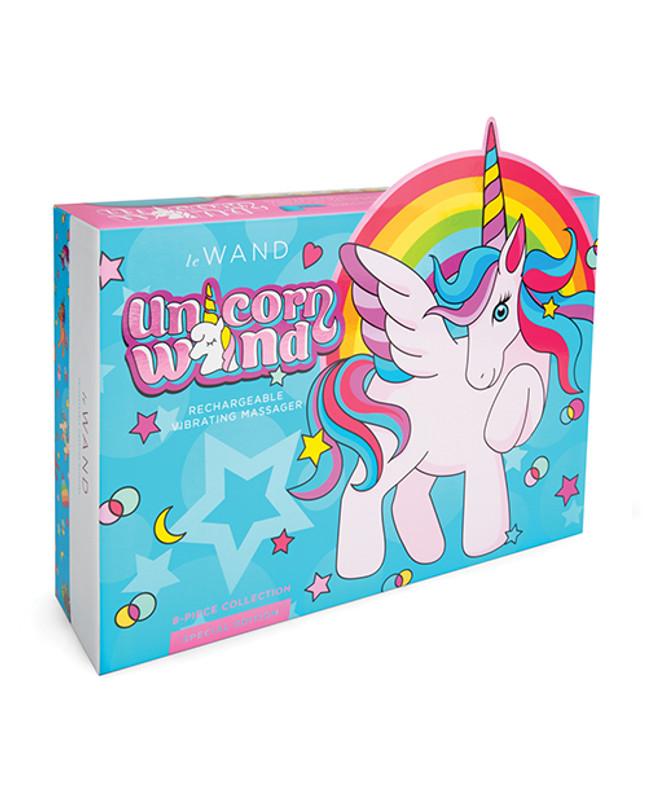 Le Wand Unicorn Wand 8 Pc Collection