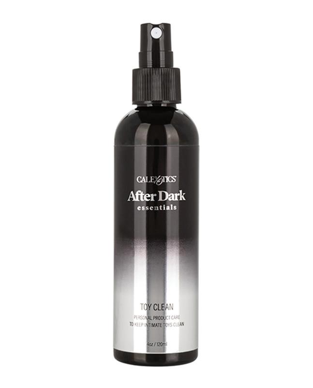 After Dark Essentials Toy Clean - 4 Oz