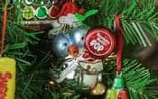 Licensed Ornaments Nav