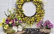 Easter Nav