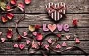 Valentine's Day Nav