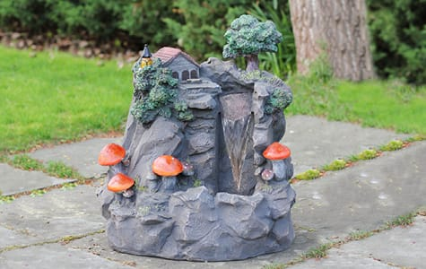 Decorative Garden & Yard Statue