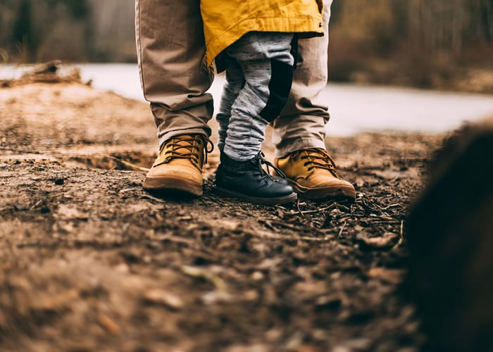 Father & Son Boots