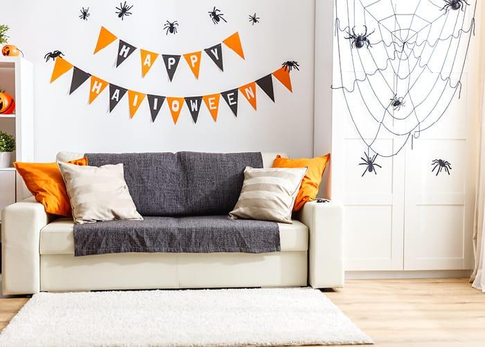 Happy Halloween Decorations