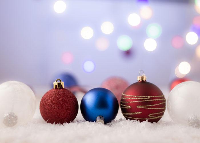 Christmas & Seasonal Photo Slideshow Blog