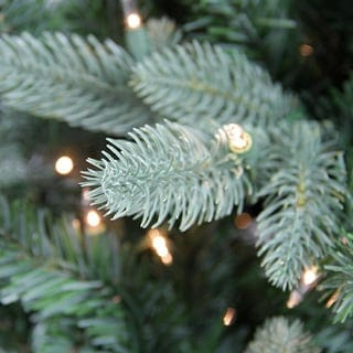 PE Christmas Tree Branches