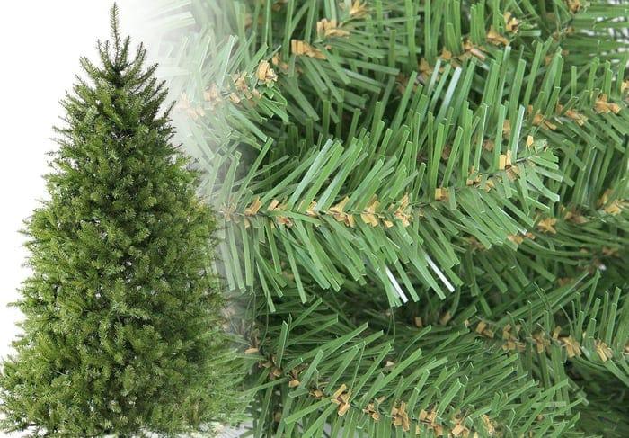 Northern Pine Christmas Tree Photos