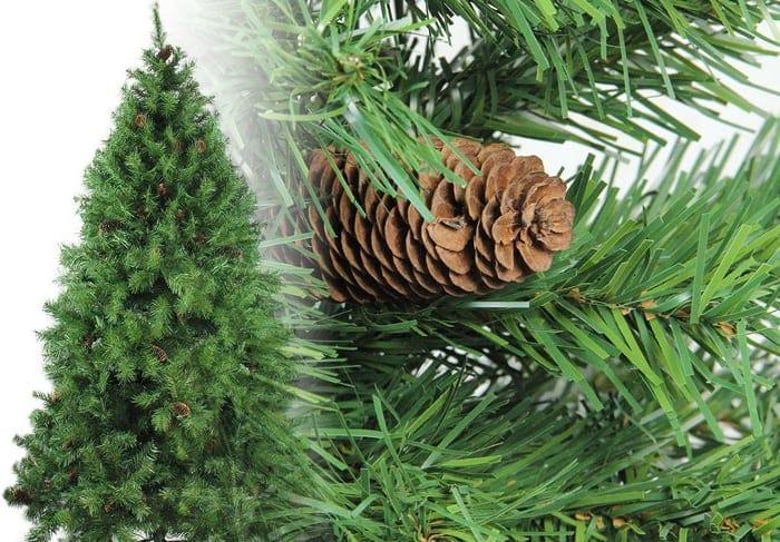 Dakota Red Christmas Tree Photos