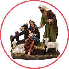 Nativity Sets & Pieces