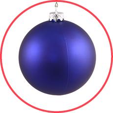 Shatterproof Balls