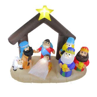 Nativity & Religious