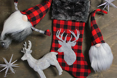 Seasonal Home Décor & Decoration Clearance | Christmas Central