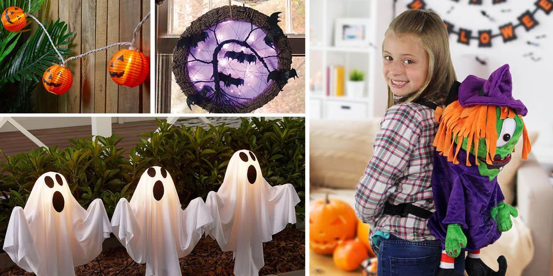 Halloween Must-Haves