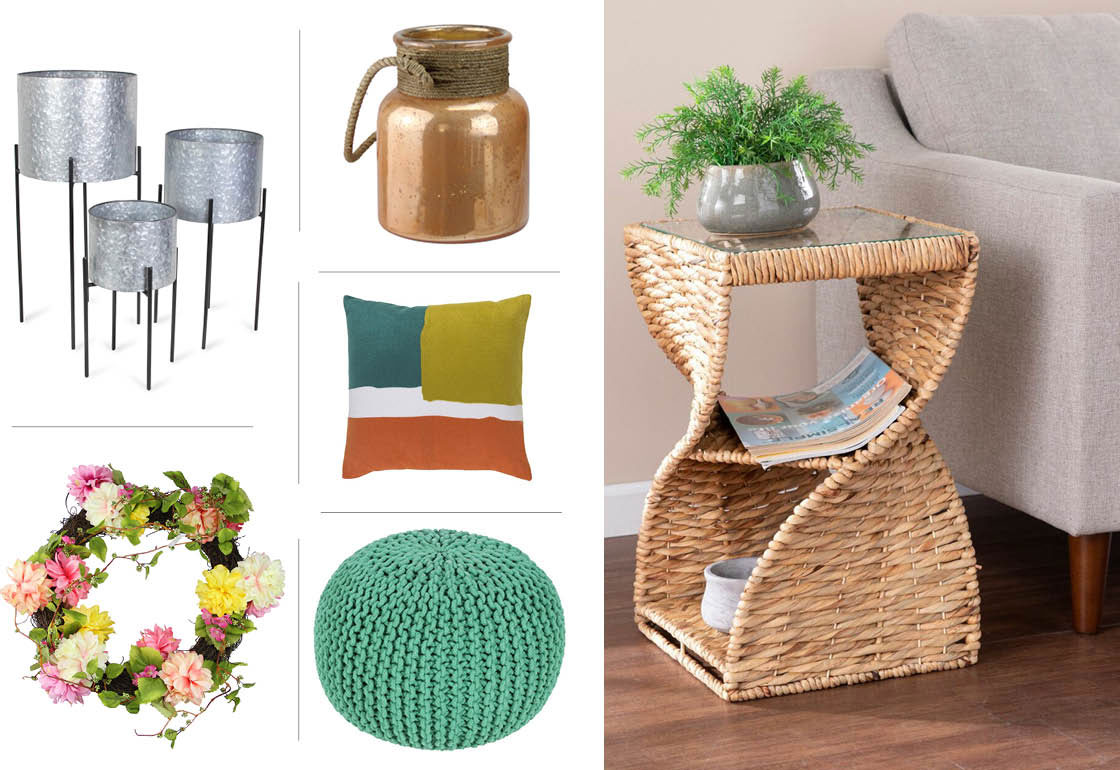 Hot Home Décor Finds