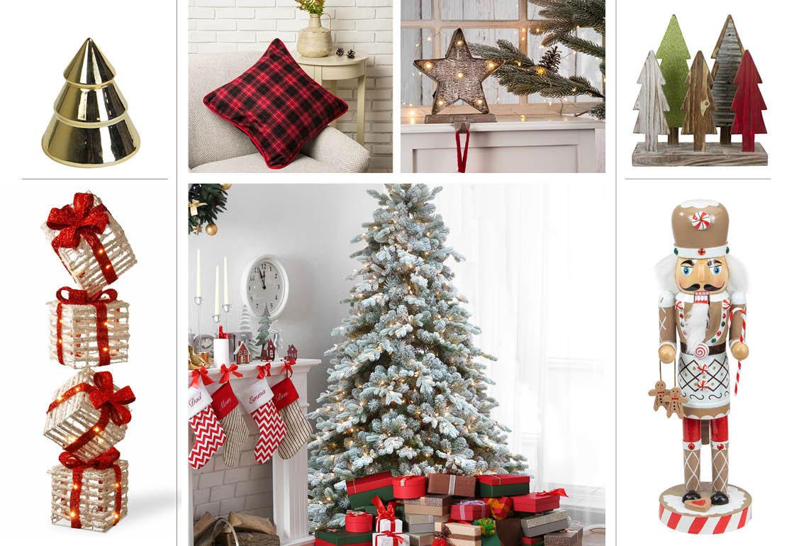 Make it a Trendy Christmas