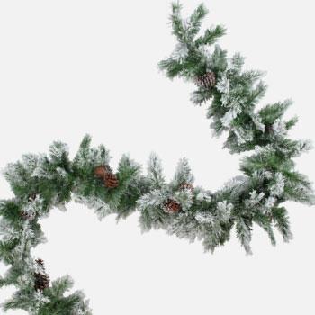 Angel Pine Series Garland