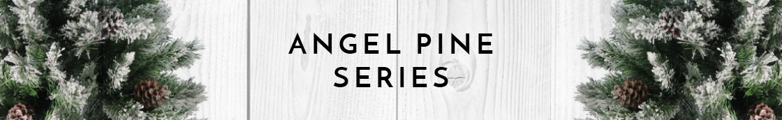 Angel Pine Series