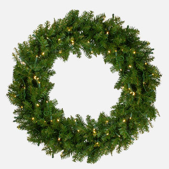Northern Pine Series Garland