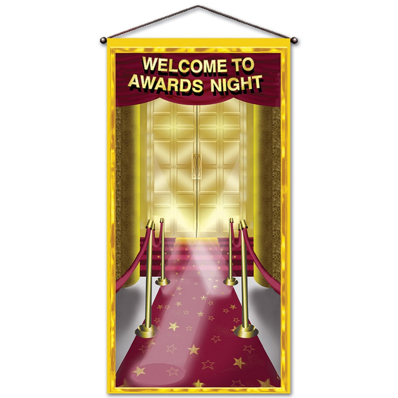 62d9c3f9a Club Pack of 12 Hollywood Themed
