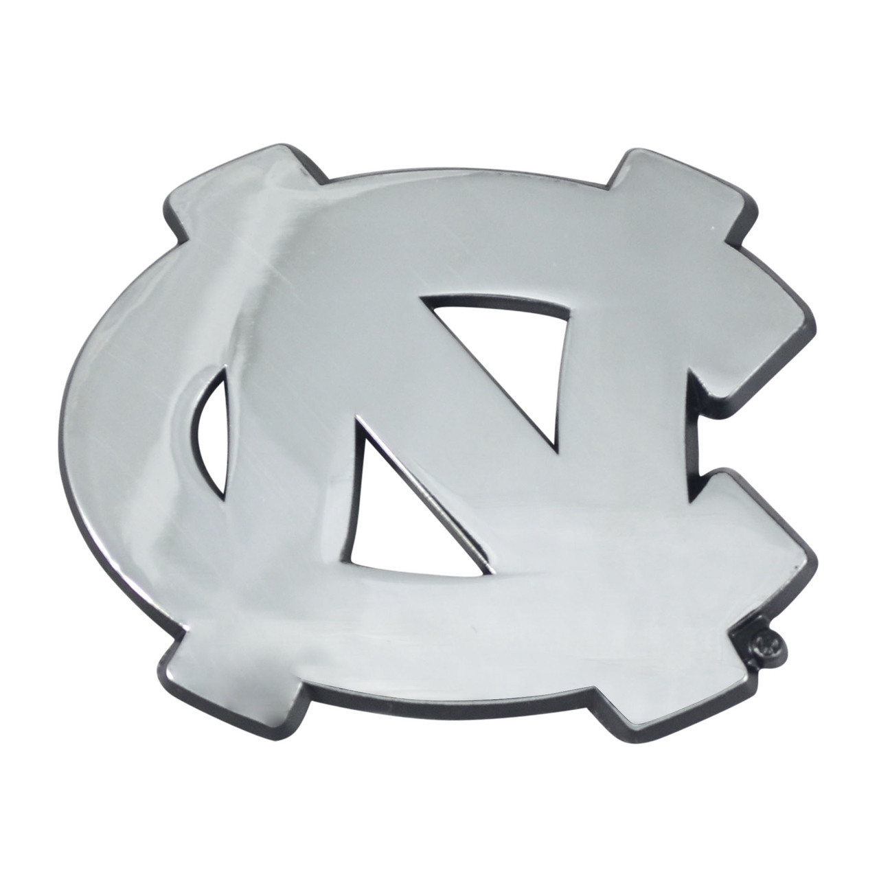 North Carolina Tar Heels Wincraft 2 X 17 Perfect Cut Decal