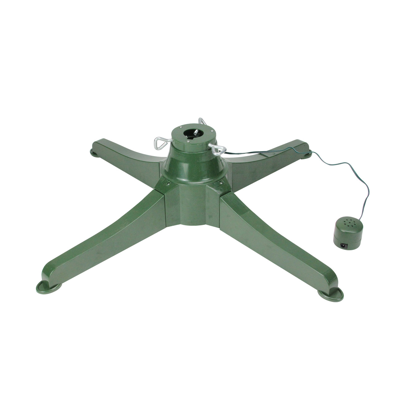 Musical Rotating Christmas Tree Stand - For Artificial Trees | Central