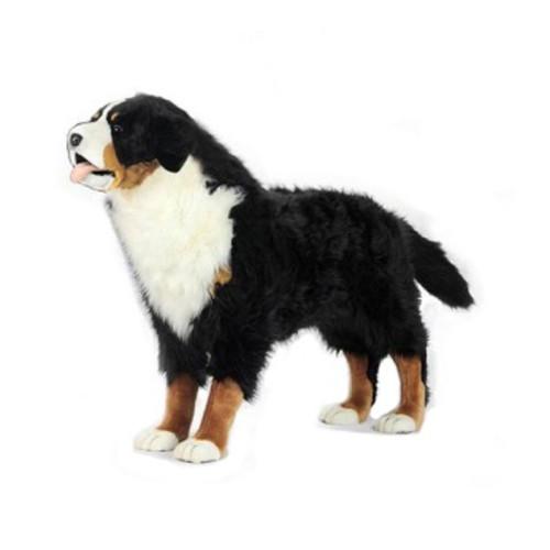 "BERNESE MTN Dog Standg 49""L x 34.5H - IMAGE 1"