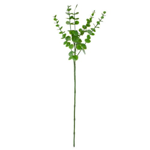 """27"""" Green Artificial Eucalyptus Spray - IMAGE 1"""