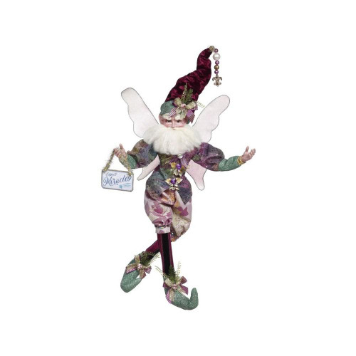 """Mark Roberts Collectable Fairy of Miracles - Large 19"""" #51-16444 - IMAGE 1"""
