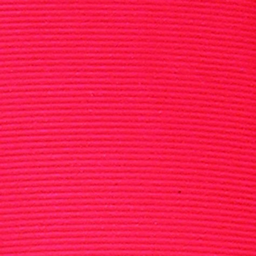 """Candy Red Striped Gift Wrap Crafting Paper 27"""" x 328' - IMAGE 1"""
